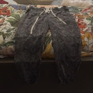 Wilfred Silk Pants